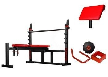 Gym Hyperion II Kelton HOME