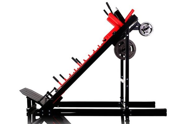 Hack Squat Machine HM2 KELTON Heavy